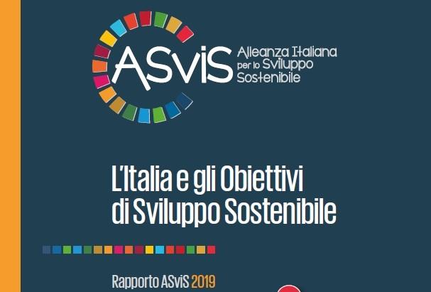 Rapporto Asvis 2019 L Italia E Gli Obiettivi Di Sviluppo Sostenibile L Agenda 2030 Chiama Il Paese Tarda A Rispondere Contesti
